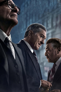 640x1136 The Irishman Movie