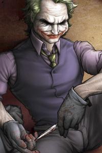 The Joker 4k