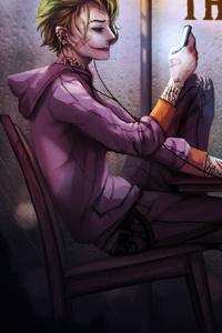 The Joker As A Stereotypical Millennial