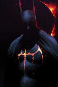 720x1280 The Knight Of Gotham City