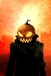The Last Halloween 4k