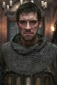 The Last Kingdom Tv SHow
