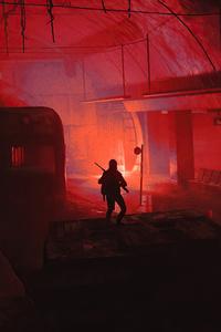 The Last Of Us Part II 2020 5k