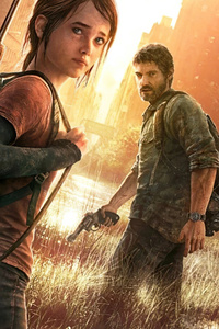 The Last Of Us Part II Game