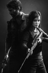 The Last Of Us Remastered Game 4k