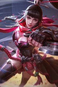 1242x2688 The Legend Of Sword Fighter
