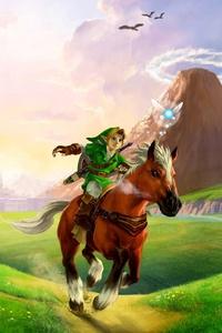 The Legend Of Zelda Game 2017