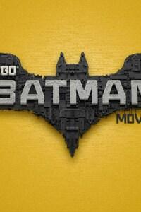 The Lego Batman Movie Original Poster