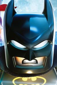 The Lego Batman Superman And Robin