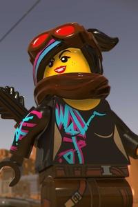 The Lego Movie 2 4k