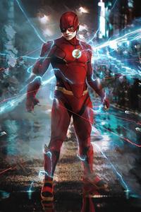 The Lightning Flash 5k