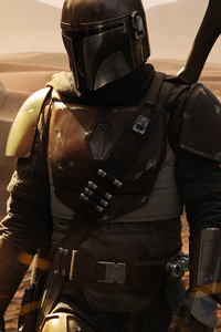 The Mandalorian 4k Tv Show