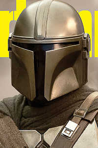 480x854 The Mandalorian Season 2 Entertainment Weekly