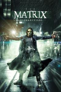 540x960 The Matrix 4