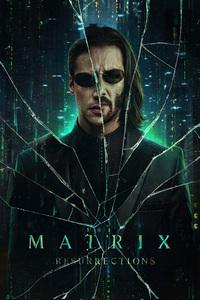 The Matrix Resurrections 2021 4k