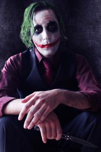 The Misadventures Of Joker And Kylo