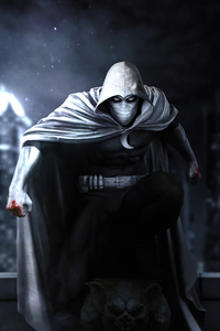 The Moon Knight 4k