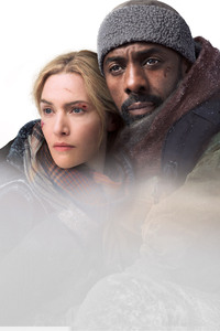 The Mountains Between Us 4k