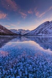 The Multinskie Lakes
