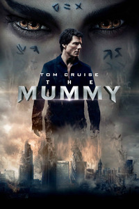 The Mummy 2017 Tom Cruise 4k