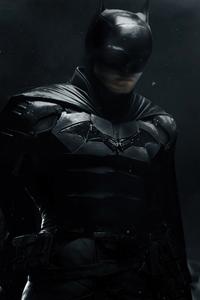 1440x2960 The New Bat Suit Batman 4k