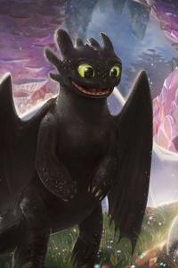 The New Dragon Had Born