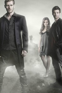 2160x3840 The Originals Tv Show
