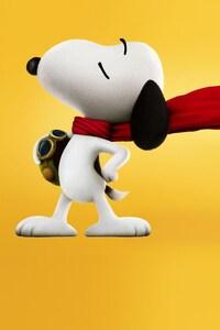 1280x2120 The Peanuts Movie