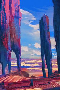 The Pillars
