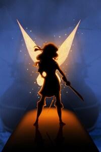 720x1280 The Pirate Fairy Movie