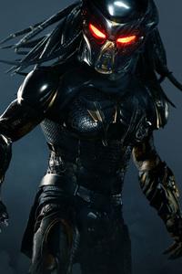 The Predator Movie 2018 Poster