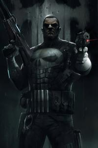1125x2436 The Punisher Man