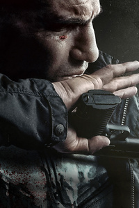 320x480 The Punisher Season 2 2019