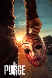 480x800 The Purge Tv Series