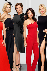 The Real Housewives Of New York City 2018