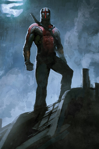 The Red Guardian