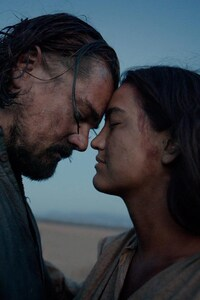 480x800 The Revenant Movie 2016 2