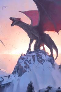 The Rising Of Dragons 4k