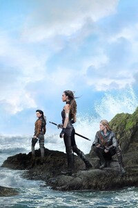 540x960 The Shannara Chronicles
