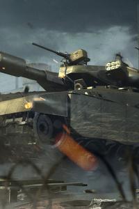 The Tank 4k