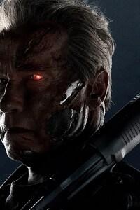 The Terminator Genisys