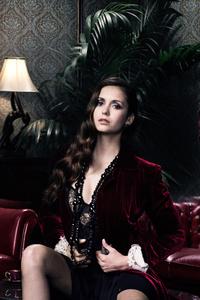 The Vampire Diaries 5k Poster