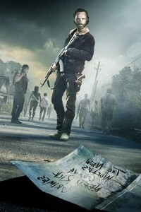 480x854 The Walking Dead Season 5