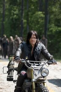 The Walking Dead Season 6 New