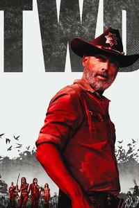 The Walking Dead Season 9 2018 Key Art