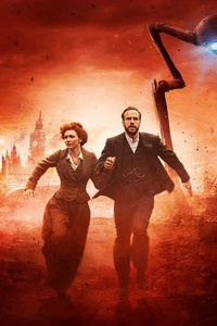 240x400 The War Of The Worlds BBC One