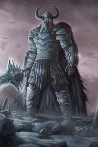 The Warrior God