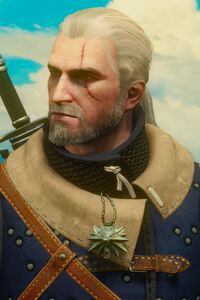 The Witcher 3 Art 2