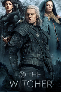 480x854 The Witcher Poster 2019