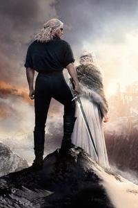 The Witcher Season 2 5k